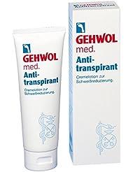 GEHWOL med Antitranspirant Lotion, 125 ml