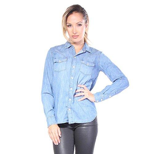 lucky-brand-classic-western-hemden-button-front-xs-damen