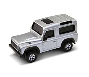 wellitec Land Rover Defender Drive