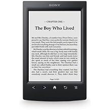 Sony PRST2HBC eBook reader 6 Black, 1870659 (Black)