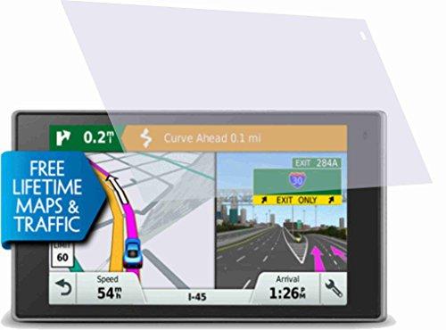 Preisvergleich Produktbild 2 Stück GEHÄRTETE ANTIREFLEX Displayschutzfolie für Garmin DriveLuxe 50LMT-D EU Bildschirmschutzfolie