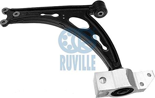 Bras avant coté conducteur SX ruville + roulement roue avant FAG 935424 – 713 6106 10