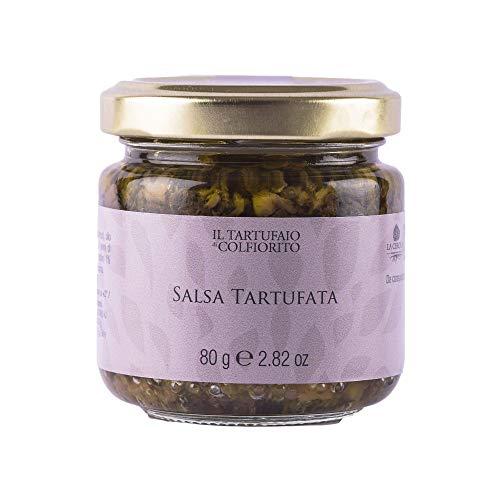 Salsa tartufata – 80 gr – Il Tartufaio di Colfiorito