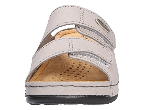 Tamaris Women 27510 Mules Grey