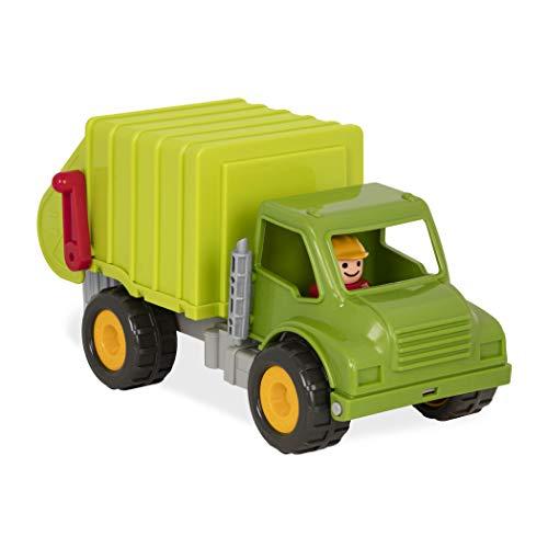 Battat Camion à Chargement Frontal