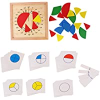 Suchergebnis auf Amazon.de für: bruchrechnen: Spielzeug