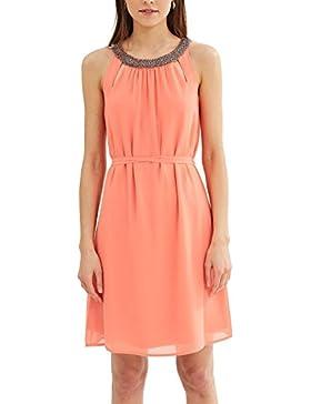 ESPRIT Collection Damen Kleid 047eo1e021