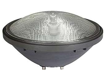 Sylvania 144029Lampe LED pour piscine éclairage, PAR56RGB, 12V/25W