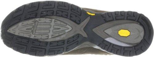 Hi Tec V-Lite Trail Leather i WP HTO001793, Chaussures de randonnée homme Marron-TR-H4-444