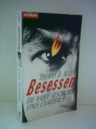 Besessen, Die wahre Geschichte eines Exorzismus