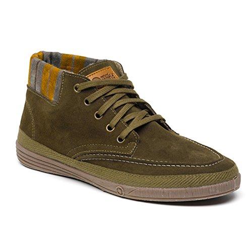 Naturalworld - Chaussures Bota Cuello
