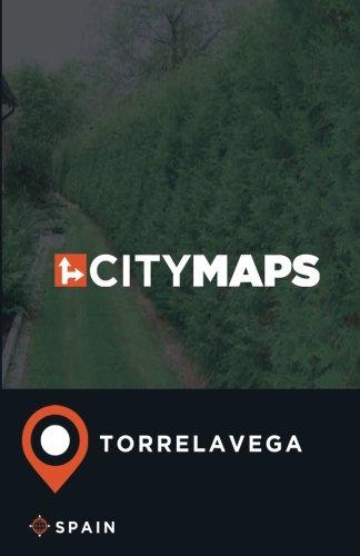 City Maps Torrelavega Spain