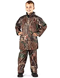 Pro Climate 2025 Childrens Camo Waterproof Suit 1266752ffb30f