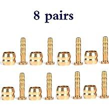 8 Juegos de Cabezas de Olivo 34ba2a277dda