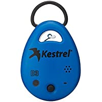 Kestrel Drop D3Wireless Temperatur, Luftfeuchtigkeit und Druck Datenlogger