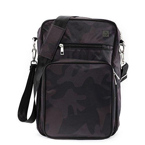 Ju-Ju-Be Onyx collection Helix Messenger Bag