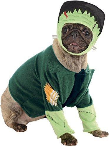 ic Film Monsters Sammlung Pet Kostüm (Frankenstein Kostüm Für Hund)