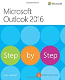Microsoft Outlook 2016: Step by Step