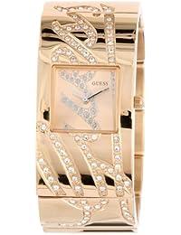 Guess Damen Armbanduhr Autograph W16558L1