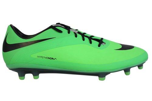 Nike Hypervenom Phatal Fg, Chaussures de sport homme