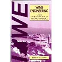[(Wind Engineering : 1st IAWE European and African Regional Conference)] [By (author) Nicholas John Cook] published on (January, 1994)