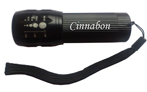 engraved-flashlight-with-text-cinnabon-first-name-surname-nickname