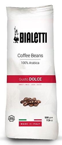 Bialetti 98500104 Ground Coffee Espresso Gusto Dolce
