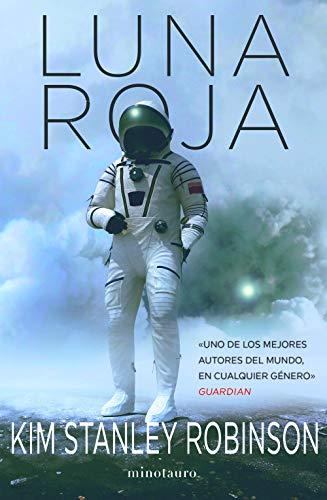 Luna Roja: 9 (Biblioteca Kim Stanley Robinson)
