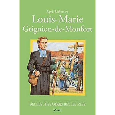 Louis-Marie Grignon-de-Montfort