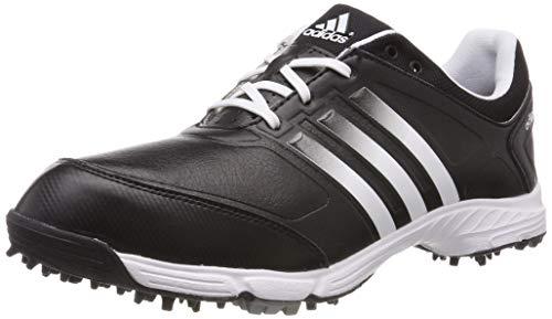 adidas Adipower TR, Scarpe da Golf per Donna, Donna, Nero/Bianco