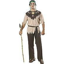 Rubie's - Disfraz de indio para adultos (55043)