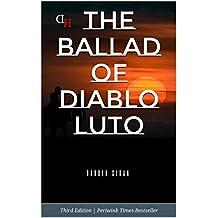 The Ballad of Diablo Luto (English Edition)