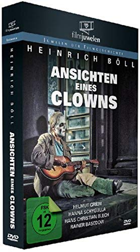 Heinrich Böll: Ansichten eines Clowns (Filmjuwelen)