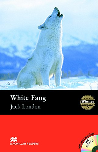 MR (E) White Fang Pk: Elementary Level (Macmillan Readers 2008) por J. London