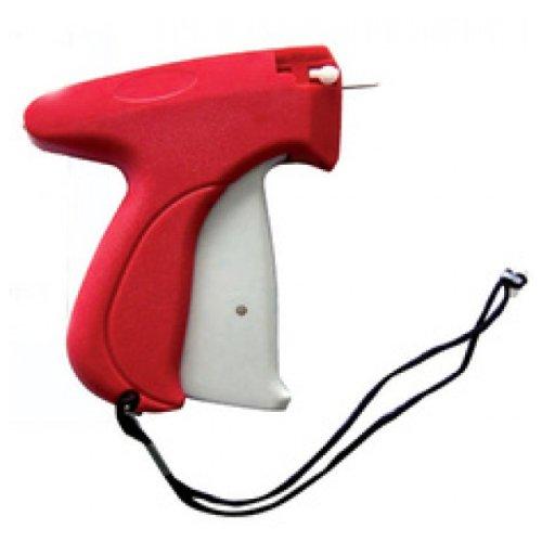 agipa Anschie pistole zur Warenkennzeichnung, rot VE = 1