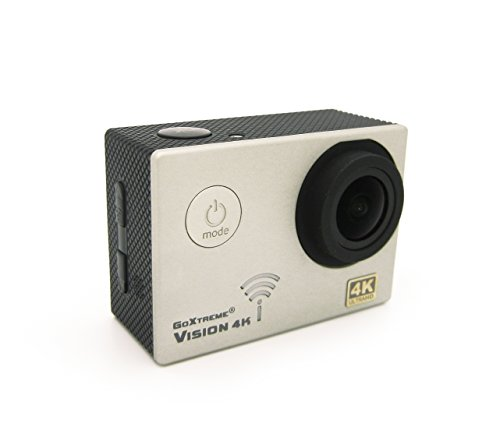GoXtreme Vision 4K UltraHD Actionkamera - 3