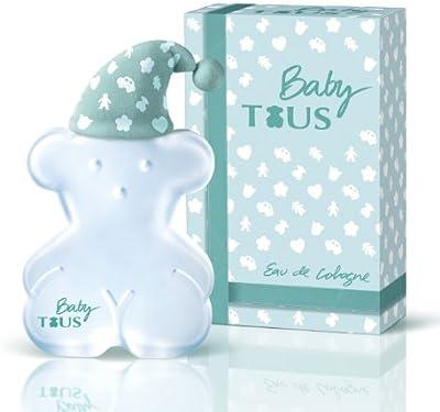 TOUS BABY TOUS agua de colonia vaporizador 100 ml