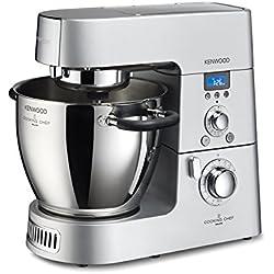 Kenwood KM096 Robot Cooking Chef Premium Silver 6.7 L, 1500 W