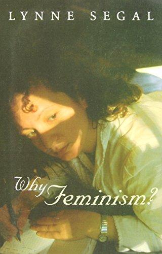 Why Feminism?: Gender, Psychology, Politics (Gender and Culture Series)