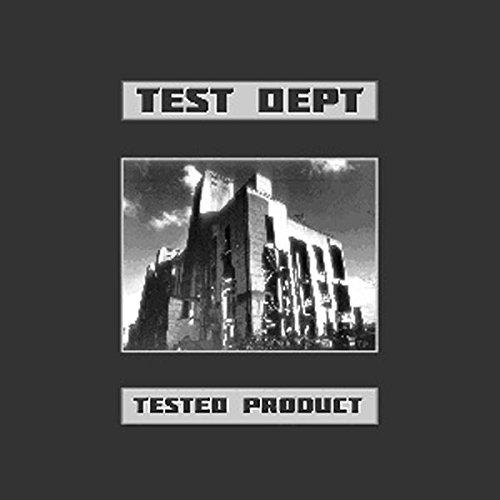 Preisvergleich Produktbild Tested Product [Vinyl Single]