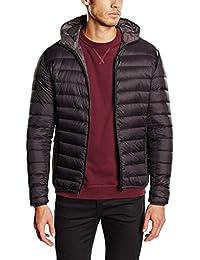 Schott NYC Men's Silverado Long Sleeve Jacket