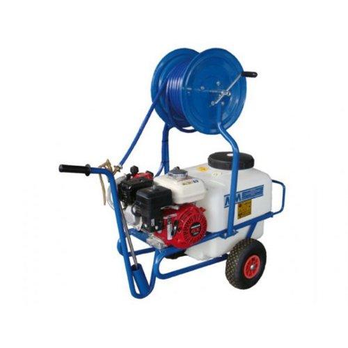 Pulvérisateur thermique sur roues MM - 50 litres - 25 bar - Honda GX120