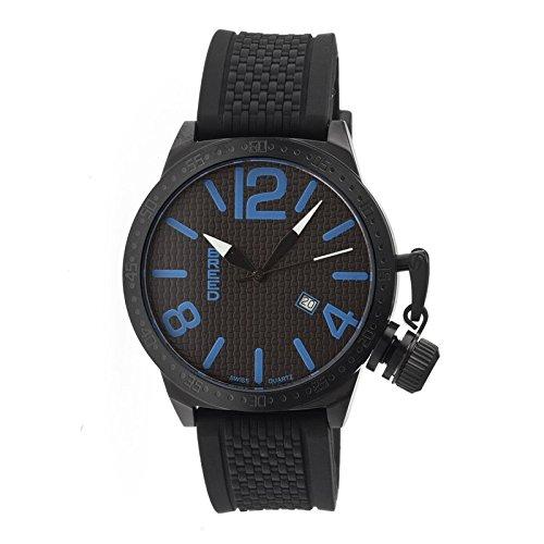 montre-breed-affichage-bracelet-acier-inoxydable-noir-et-cadran-noir-brd5706