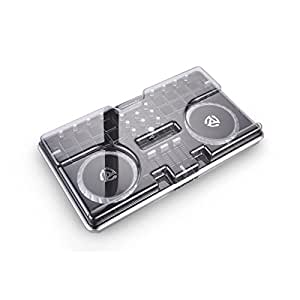 DeckSaver Mixtrack Pro 2 Coque de protection incassable pour Equipment DJ/VJ Gris