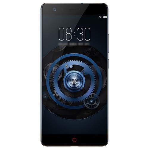 ZTE Nubia Z17 Lite Versi n Internacional Pantalla 5 5 FHD 6GB 64 GB Doble C mara Trasera 13 0MP 13 0MP y C mara Selfie DE 16 0MP Color Azul