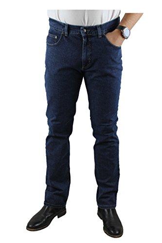 Pioneer Stretch Jeans 1144 - Ron 9638.04 dunkelblau / dark stone, Weite / Länge:40W / 34L