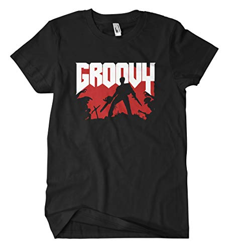 Groovy Baby M2 T-Shirt