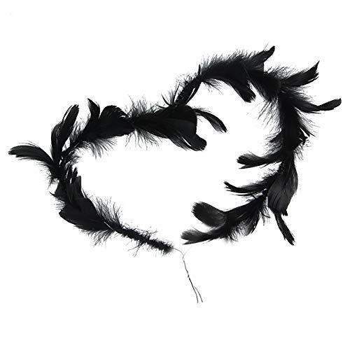 Nombre del artículo: decoración para tartas. Material: plumas. Características: fácil de moldear, decoración para tartas, forma de corazón. Notas: Necesitas darle forma a un corazón de amor. Debido a las diferencias de luz y ajustes de pantalla, el c...