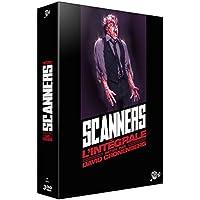 Scanners : La trilogie