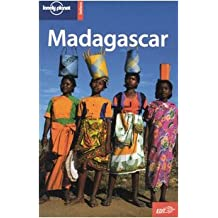 Madagascar (Lonely Planet Guide EDT / Lonely Planet)